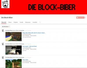 Blockbiber